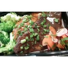 Asian Beef Chuck Short Rib