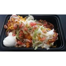 Wet Burrito